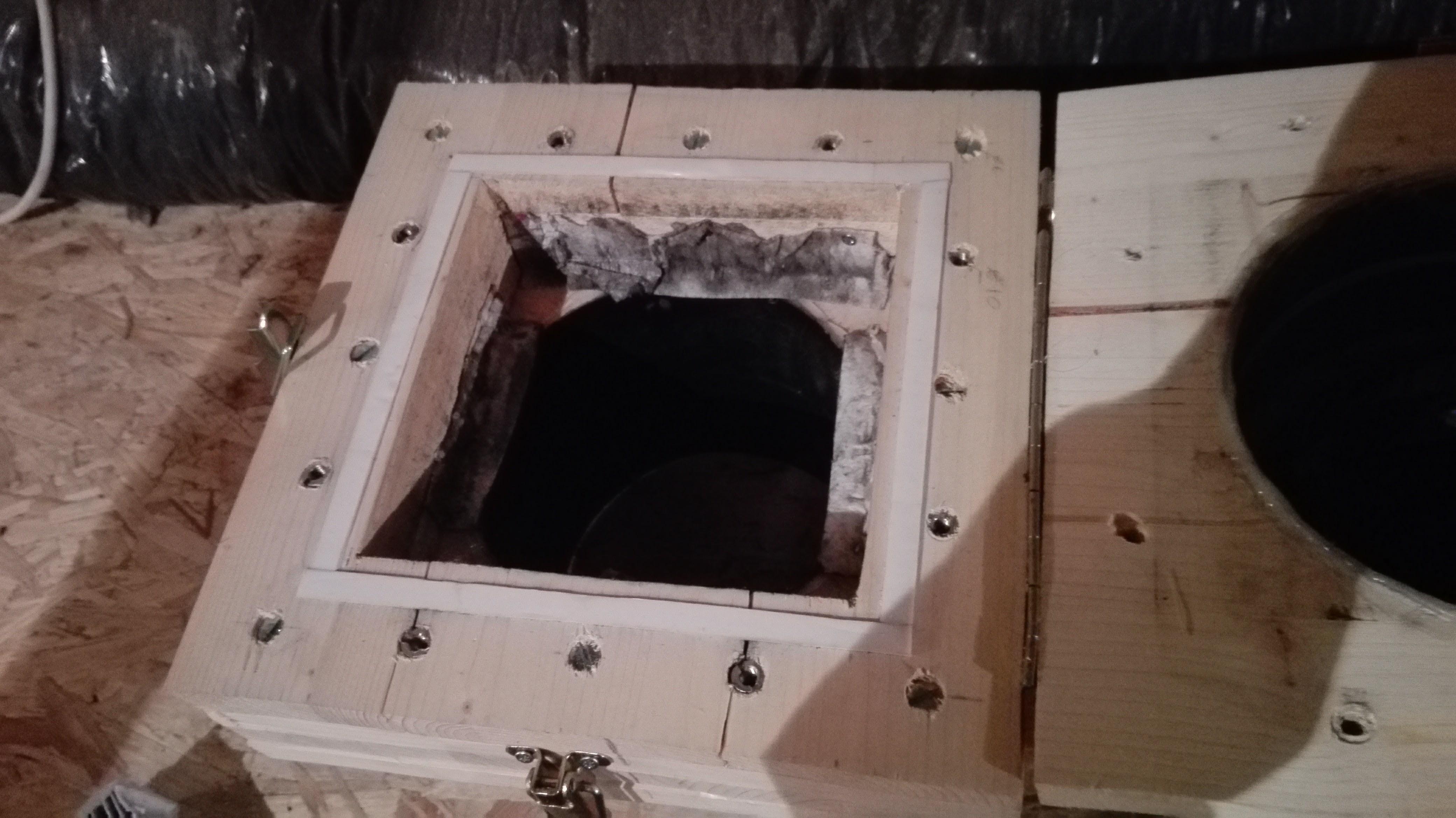 Accessoires Salle De Bain Inox Castorama ~ Vmc Double Flux Archives Stop Aux Particules